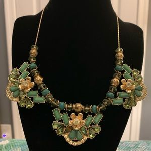 Gorgeous Statement Necklace